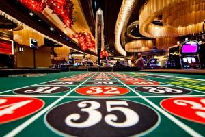 Betrouwbaar casinospelen