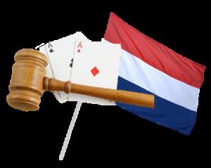 Wetgeving casino Nederland